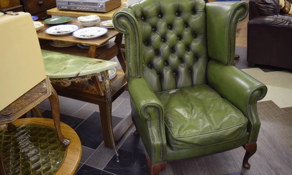 Second Hand Furniture Shop London